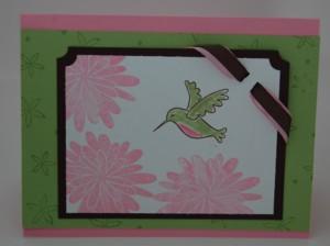 PrettyAmazinggreenbird
